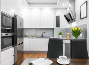 Planung einer neuen Einbauküche - Das sollten Sie beachten