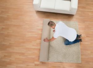 Welche Teppicharten gibt es?