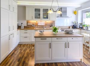 Hochwertige Küchen haben ihren Preis - So können Sie trotzdem sparen