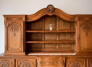 Ab wann sind Möbel antik?