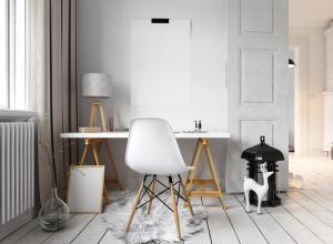 Der perfekte Schreibtisch für das eigene Zuhause