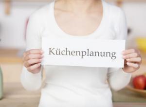 So wählen Sie die richtigen Küchenmöbel aus