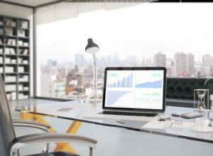 Fünf Tipps für eine optimale Büroeinrichtung
