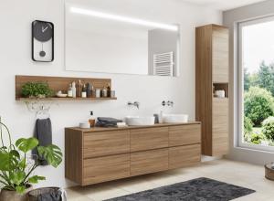 Fertiges Badmöbelset - Varianten, Kosten und Vorteile