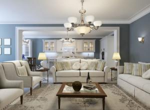 5 Einrichtungsbeispiele für das Wohnzimmer