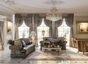 Möbelstile und deren Merkmale erkennen