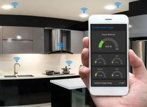 Intelligent vernetztes Haus - Was kann ein Smart Home?