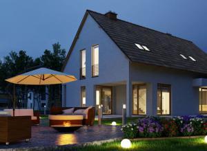 Terrassenbeleuchtung: So wird die Terrasse auch abends der Hingucker!