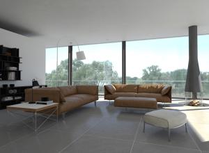Moderner Hocker - ein absolutes Must-have bei der Zimmergestaltung