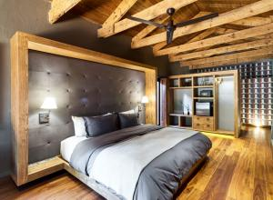 Schlafzimmer aus Massivholz - so schaffen Sie einen idealen Erholungsort!