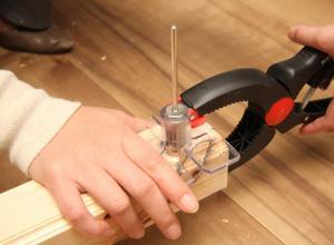 Wie Sie Ihre eigenen Möbel bauen