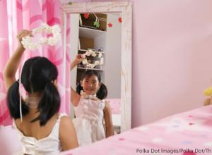 Die besten Wohntipps für Kinderzimmer für Mädchen