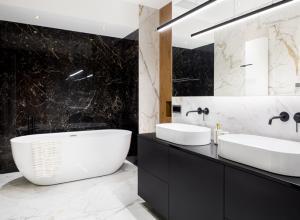 Einrichtungsideen für Badezimmer: Ideen, Trends und Tipps