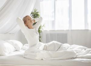 Ausschlafen: Mit diesen Tipps schaffen Sie einen gesunden Schlaf!