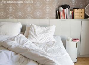 Ist das Schlafsofa ein geeigneter Bettersatz?