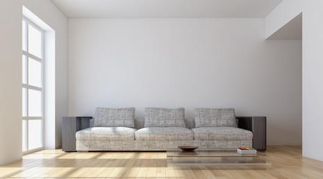 Welche Wandfarbe Passt Zu Grauen Möbeln? Blaue Wandfarbe Graue Mbel
