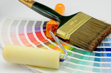 Feng Shui Schlafzimmer einrichten - passende Farben wählen