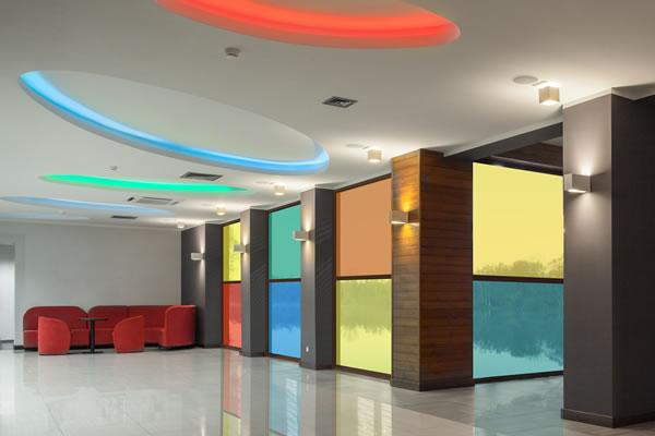 Fensterfolien Mehr Als Nur Sichtschutz Und Dekoration
