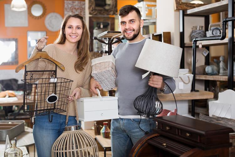 Möbel Online Verkaufen Tipps Für Verkäufer