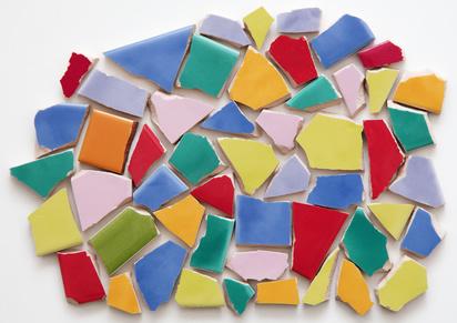 Mosaikfliesen Verlegen Eine Anleitung