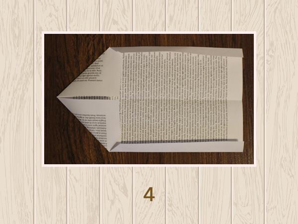 Briefkuvert Falten In 7 Einfachen Schritten