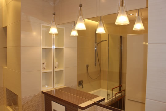 Badezimmer Vorher-Nachher » Bad renovieren lohnt sich