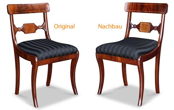 biedermeier st hle eleganz aus vergangenen zeiten. Black Bedroom Furniture Sets. Home Design Ideas