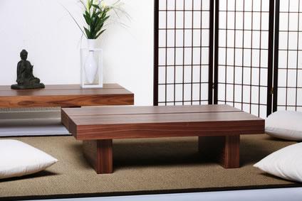 Japanische Möbel Fernöstliche Einrichtung Entdecken