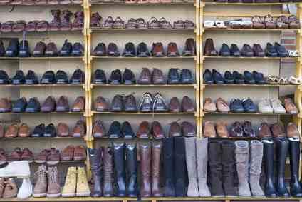 Tipps Zur Auswahl Von Schuhschränken