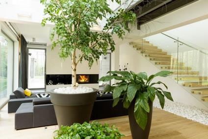 das treppenhaus gestalten so versch nern sie ihren treppenaufgang. Black Bedroom Furniture Sets. Home Design Ideas