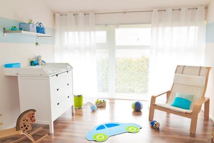 babyzimmer einrichten ideen tipps wohnmoebel. Black Bedroom Furniture Sets. Home Design Ideas