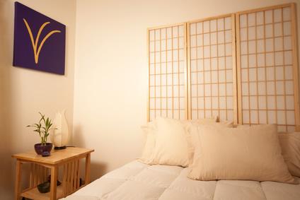Feng Shui Schlafzimmer Einrichten - Passende Farben Wählen Schlafzimmer Farben Nach Feng Shui
