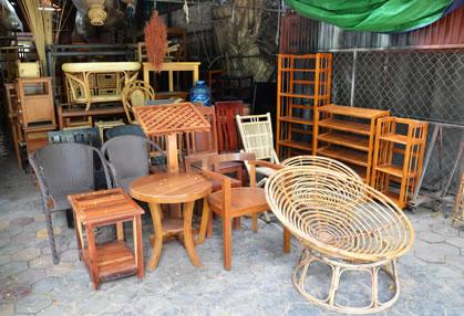Gebrauchte möbel  Wer kauft gebrauchte Möbel?