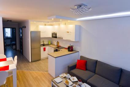 kleine wohnung optimal einrichten | möbel & ideen - Wohnung Ideen Einrichtung
