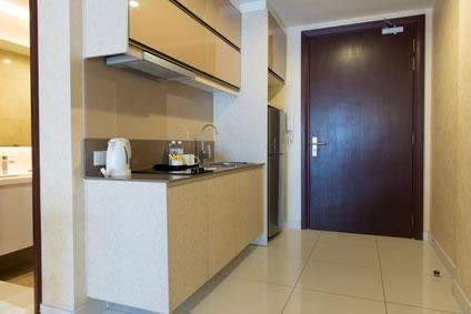 Kleine Wohnung optimal einrichten