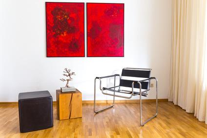 welche wandfarbe passt zu kieferm beln. Black Bedroom Furniture Sets. Home Design Ideas