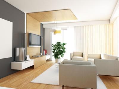 5 Einrichtungsbeispiele Fur Das Wohnzimmer