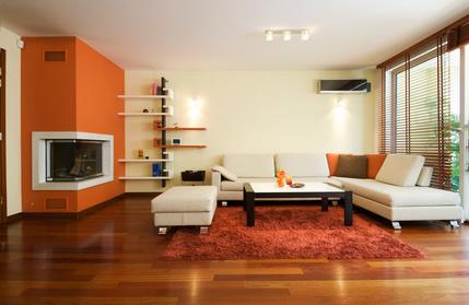 Teppich wohnzimmer  Teppich im Wohnzimmer?