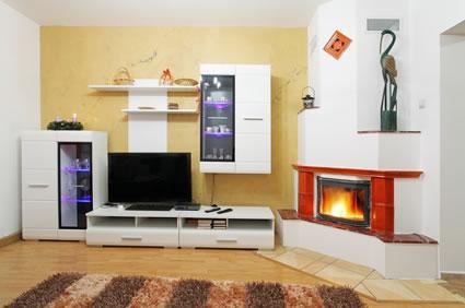 die moderne wohnwand 2016. Black Bedroom Furniture Sets. Home Design Ideas