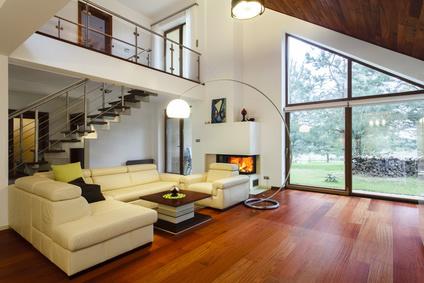 Wohnzimmer modern einrichten | Wohnzimmergestaltung